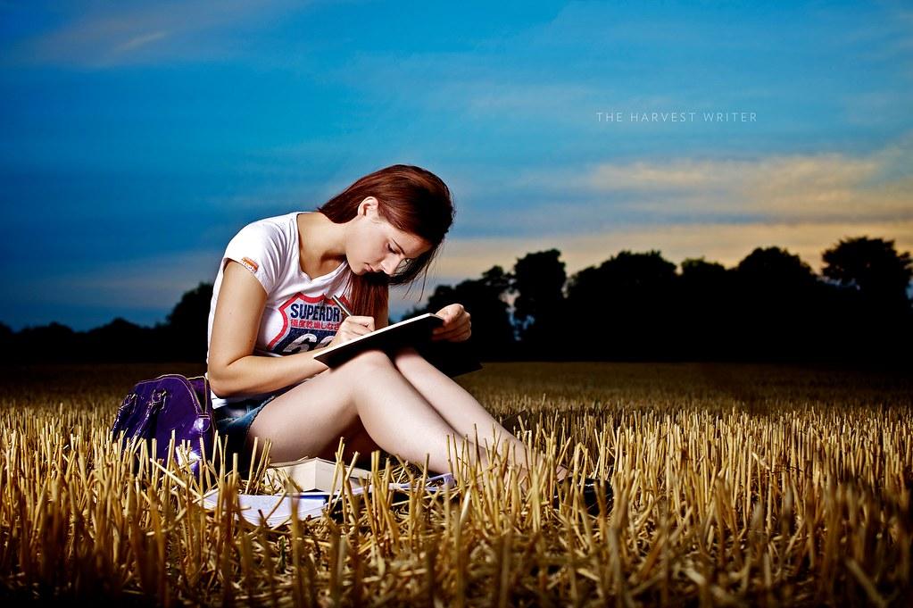 Escribe tu novela