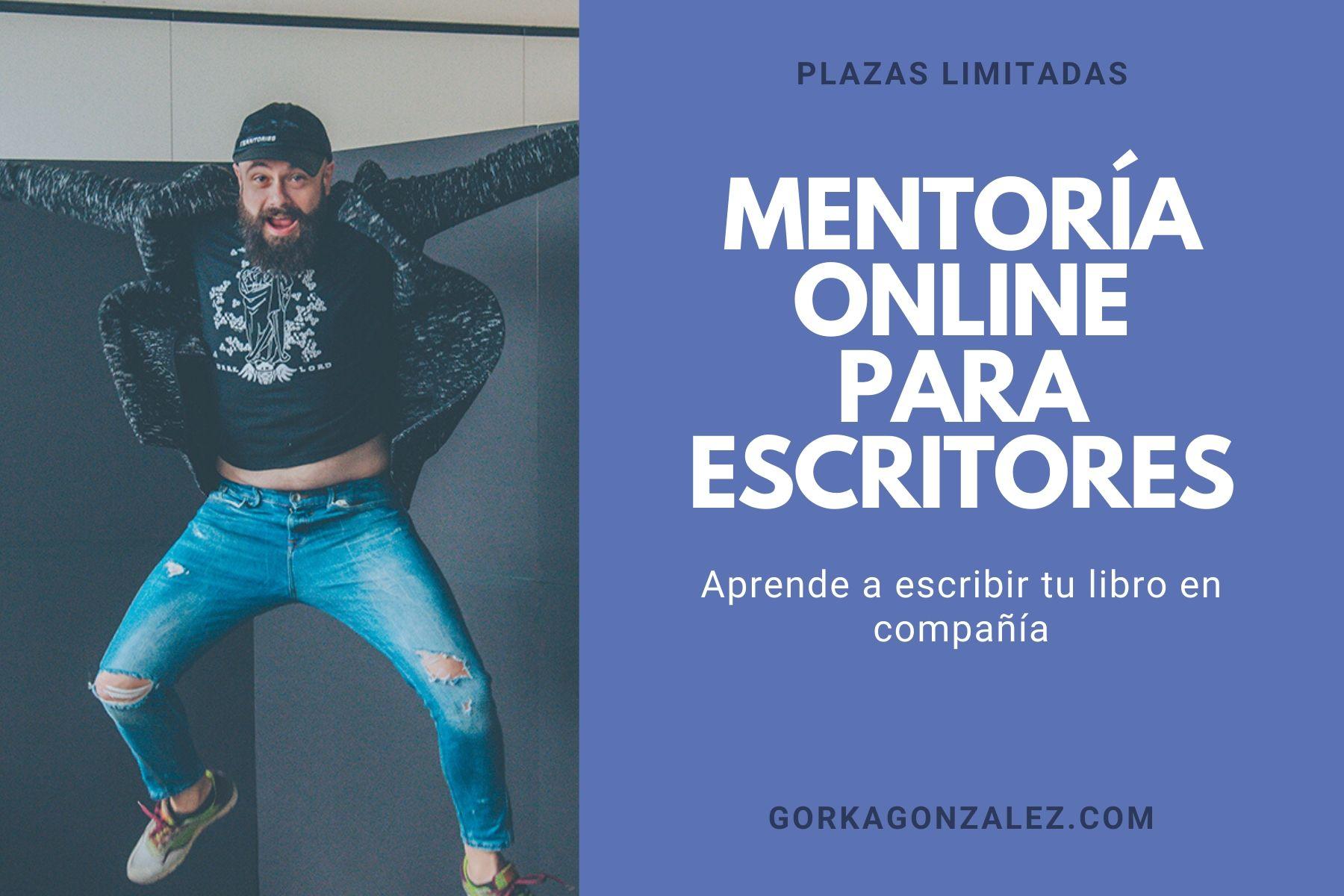 Mentoría Grupal Online