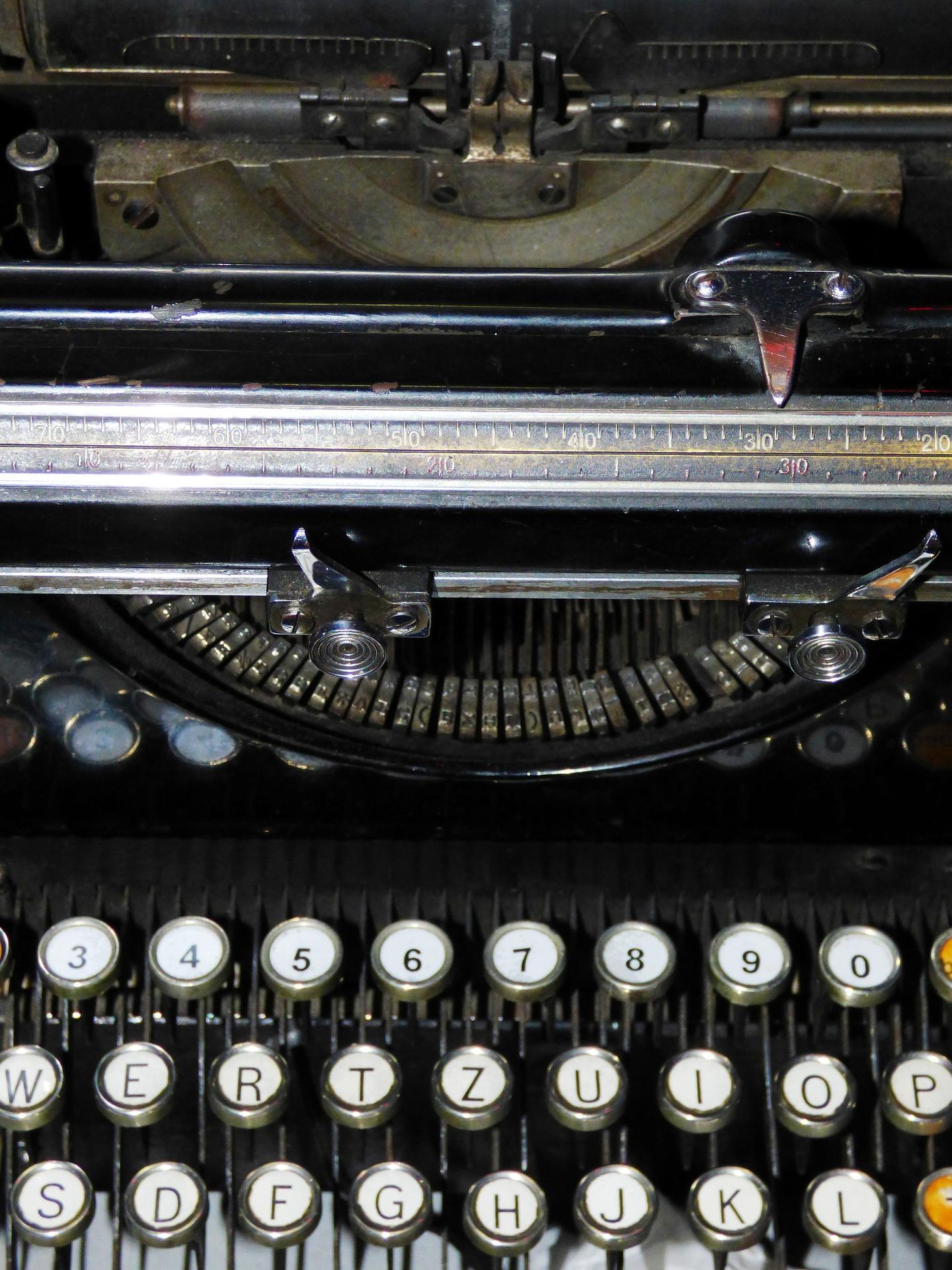 Cómo escribir tu novela en 9 pasos